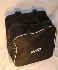 New Boot Bag , Boot & Gear Bag WSD New 2017 WSDblack01