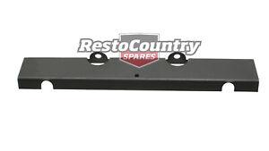 Ford Radiator Support Plate XW XY Falcon ZC ZD Fairlane Rust Repair Panel