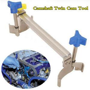 1Pcs Universa Camshaft Twin Cam Alignment Timing Belt Locking Holder Car Tool