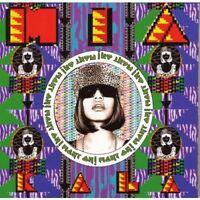 M.I.A. - KALA  CD NEU