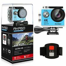 2019 New Akaso EK7000 Ultra HD 4K Action Camera 12MP Wifi Waterproof Camcorders