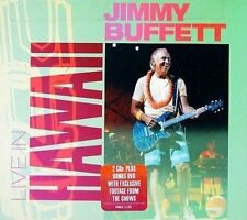 Live in Hawaii by Jimmy Buffett (CD, Mar-2005, 3 Discs, Mailboat Records)