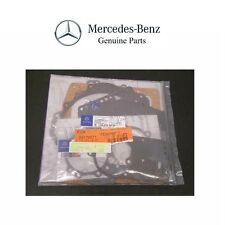 Mercedes W108 W109 W110 W113 190D Transmission Gasket Set Genuine 112 270 18 00