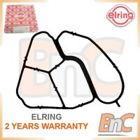 GENUINE OEM ELRING HD OIL FILTER HOUSING SEAL VAUXHALL BMW LAND ROVER OPEL