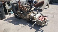 2009 John Deere 4045 4.5L Engine Only