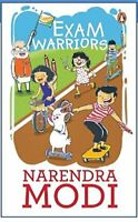 Exam Warriors by Narendra Modi (New Paperback, 2018)