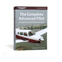 ASA The Complete Advanced Pilot - 5th Edition - ASA-CAP-5