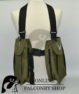 OFS Hawking Vest Size Large
