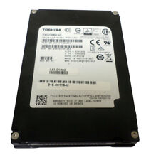 Toshiba 1.6TB 12GBPS SAS 2.5'' Solid State Drive SSD PX02SMQ160, SDFAP90NKB01