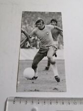 BRAZILIAN FOOTBALL PLAYER: MARINHO CHAGAS, 1970'S, PHOTO