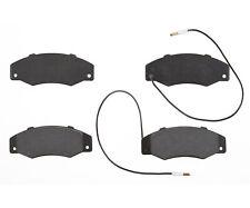 Disc Brake Pad Set-Element3; Organic Front Raybestos fits 88-89 Eagle Medallion
