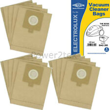15 x U59 Dust Bags for Electrolux Z3319 A3380 ALFATEC Vacuum Cleaner