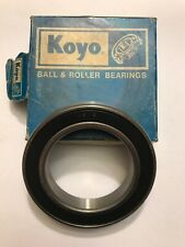 Koyo Deep Groove Ball Bearing 6013RU