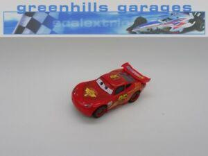 Greenhills Carrera First Lightening McQueen - Used - 22400