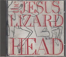 The Jesus Lizard : Head/Pure CD FASTPOST