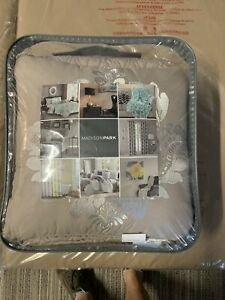Madison Park Quilted 6 Piece Daybed Cover Set Khaki MP13-3977