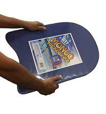 MONGO KICKBOARD X LARGE Swim Class Kids Adult Kick Train Endurance Aerobics BBMK