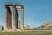 BG12248 athens temple of olympian zeus   greece