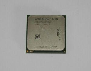 AMD Athlon 64 X2 4400+ 2,2 GHz (ADA4400DAA6CD) Prozessor 939 + Wärmeleitpaste
