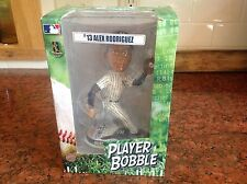 Alex Rodriguez #13 New York Yankees Forever Collectibles Player Bobble Head