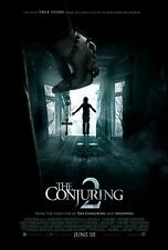 "The Conjuring 2 movie poster  (2016)  -  11"" x 17"" inches - Horror"