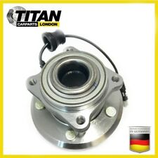 For Chevrolet Captiva Vauxhall Antara 2007-11 25903295 Rear Hub Wheel Bearing