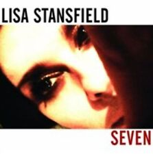 Lisa Stansfield: Seven [CD ALBUM] Brand New