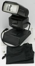 Mint For Parts Store Return - Sony HVL-F1000 Flash Unit