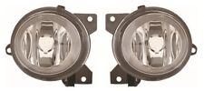 Paar richtige OS links NEBELSCHEINWERFER H11 für VW Beetle MK2 Cabrio 9.06-4.11