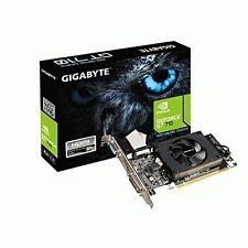 Gigabyte 2GB RAM Video Graphics Cards GV-N710D3-2GL REV2.0