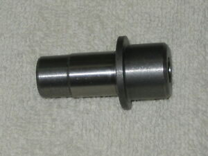 Premium Quality Knucklehead Valve Guide, Cast Iron, +.004 Oversize, for Harley