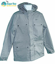 Nike Mens Storm Fit RINNOVA Light Insulation Parka Jacket Coat Water Repellent