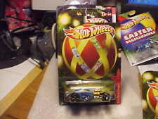 Hot Wheels Holiday Hot Rods 1/4 Mile Coupe