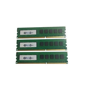 12GB (3x4GB) RAM Memory Compatible with Dell XPS 730X Desktop by CMS C49