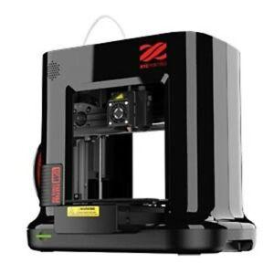 DA VINCI MW+ TVS Imprimante 3D, da Vinci Mini W+