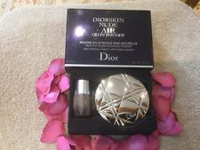 Dior Diorskin Nude Air Glow Bronzing Powder Bronzer 003 Warm Tan - NEW