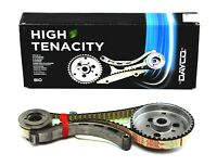 Ford Transit Mondeo Focus 1.8 TDCi Wet Belt Timing belt cassette kit 1562244