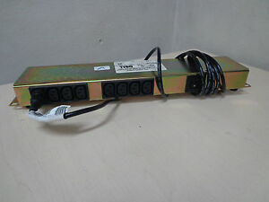 Dell Server PT906200 Power Distribution Unit (Approx 1.5m Cord)