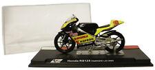 IXO/Altaya ALT44 Honda RS125 2005 - Fabrizio Lai 1/24 Scale