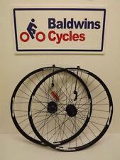 Mountain Bike Presta Wheelsets (Front & Rear) 9 Speed