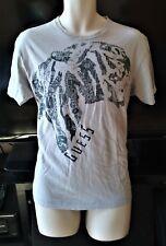 Gray t-shirt  Size L Guess