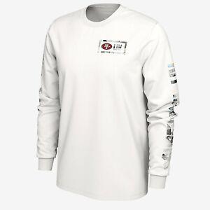 Nike Dri-FIT Sideline Super Bowl LIV NFL 49ers