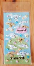 Sanrio Cinnamoroll Stickers, New.