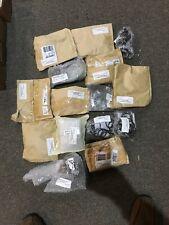 HUGE Lot Of Various NEW Curtain Clips Hardware Holdbacks