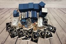 Lot of 205 Assorted New Pieces of Fashion Jewelry (See Description) -Bbr1273