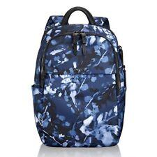 Tumi 484720 Voyageur Daniella Backpack Laptop Bag Boarding Tote Purse Floral