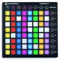 Novation performance controller Launchpad MK2