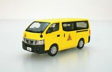 EBBRO 45597 1:43 Nissan NV350 Caravan School Bus (2012) Yellow model cars