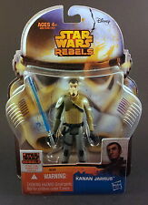 Star Wars Rebels Kanan Jarrus SL04 New