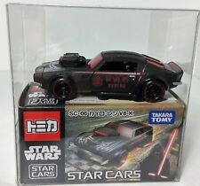 Tomica Star War Camaro 1/64 Scale ** Kylo Ren  * In Plastic Case *V8